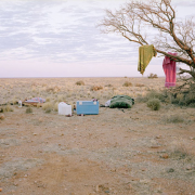 Camp, near William Creek, South Australia